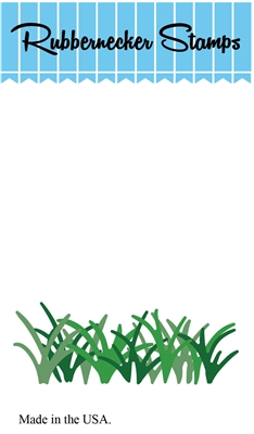 5210-02D Grass #2 Die Cut