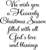 Heavenly Christmas Season 982-09