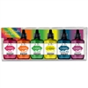 Liquid Watercolor Fresh Florals 6 pack
