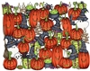 1247 Pumpkin Background
