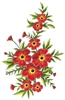 1316-02 Small Daisy Bouquet #2