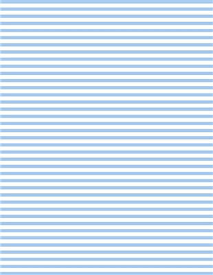 1335 Horizontal Stripe