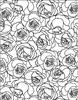 1341 Field of Roses background