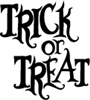 1357-01 Trick or Treat