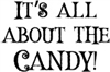 1357-04 About the Candy