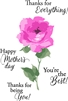 3311 Happy Mothers Day