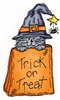 Trick or Treat Cat - 45-09