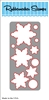 Mixable Flower Stack Die 5104D