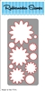 Mixable Flower Stack Die 5105D