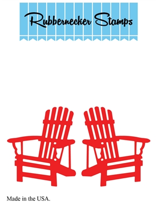 5159D beach chairs