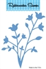 5175-03D Flower #3 Die Cut