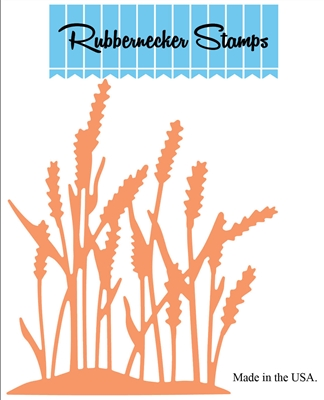 5206D Sea Grass Die Cut