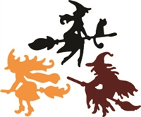 5216-03D Witches Die