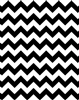 horizontal chevrons - 691