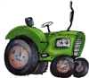 Tractor - 729-03