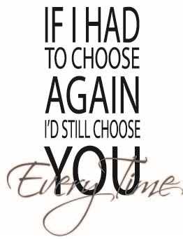 Choose You - 788-03