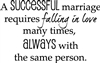 successful marriage 807-02