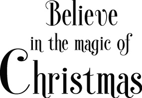 The Magic of Christmas 980-11