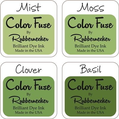 Color Fuse Set #10