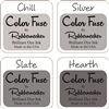 Color Fuse Set #12