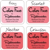 Color Fuse Set #4