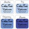 Color Fuse Set #7