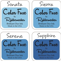 Color Fuse Set #8