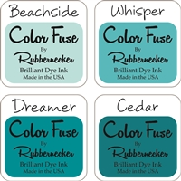 Color Fuse Set #9