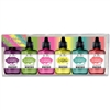 Liquid Watercolor Caribbean 6 pack