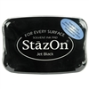 StazOn Solvent Ink Jet Black