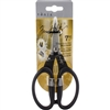 Tim Holtz Non-Stick Titanium Micro Serrated Scissors 7""