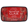 Versafine Clair Tulip Red Pad